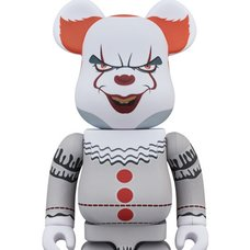 BE@RBRICK It Pennywise 400%