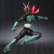 S.H.Figuarts Kamen Rider 1 - Sakurajima Ver.