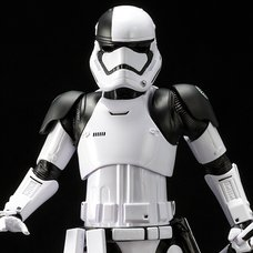 ArtFX+ Star Wars: The Last Jedi First Order Stormtrooper Executioner
