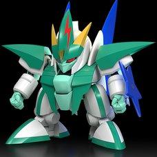 PLAMAX MS-11: Mashin Hero Wataru Genoumaru