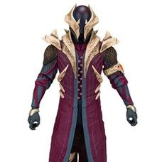Destiny King's Fall Warlock Action Figure