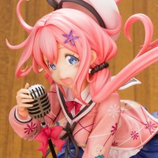 Dropout Idol Fruit Tart Ino Sakura 1/7 Scale Figure