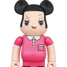 BE@RBRICK Chico Will Scold You! Chiko-chan 400%