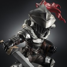Shibuya Sofubi Arts Goblin Slayer