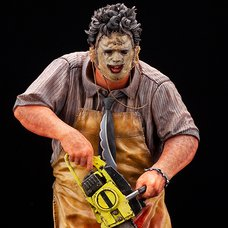 ArtFX The Texas Chainsaw Massacre Leatherface