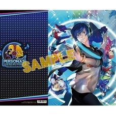 Persona 3: Dancing Moon Night Clear File
