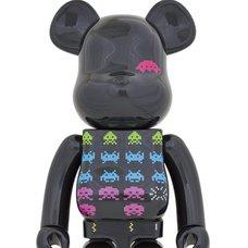 BE@RBRICK Space Invaders 1000%