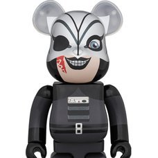 BE@RBRICK Phantom of the Paradise Phantom 400%