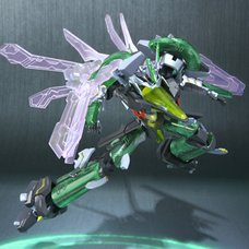 Robot Spirits #70: Zegapain Altair