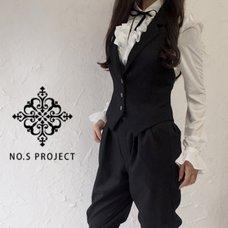 NO.S PROJECT Ladies' Vest