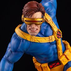 X-Men Cyclops Fine Art Statue