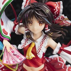 Touhou Lost Word Reimu Hakurei: Priestess of the Hakurei Shrine 1/8 Scale Figure