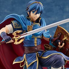 Fire Emblem: Shadow Dragon & the Blade of Light Marth 1/7 Scale Figure