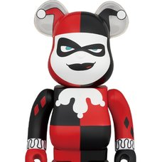 BE@RBRICK Harley Quinn: Batman the Animated Series Ver. 1000%
