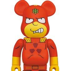 BE@RBRICK The Simpsons Radioactive Man 1000%