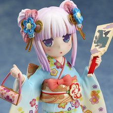 Miss Kobayashi's Dragon Maid Kanna: Haregi Ver. 1/7 Scale Figure