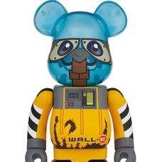 BE@RBRICK WALL-E 400%