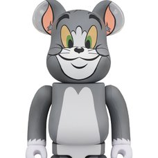 BE@RBRICK Tom and Jerry Tom 1000%
