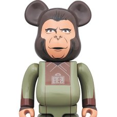 BE@RBRICK Planet of the Apes Zira 400%