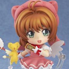 Nendoroid Cardcaptor Sakura Sakura Kinomoto