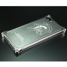 Kojima Productions × Gild Design iPhone 7/8 Solid Bumper
