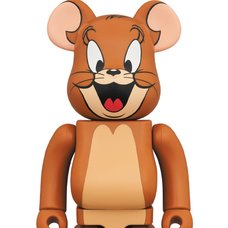 BE@RBRICK Tom and Jerry Jerry 1000%