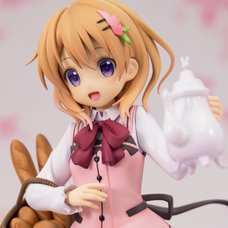 Is the Order a Rabbit?? Cocoa: Cafe Style 1/7 Scale Figure (Re-run)
