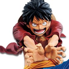 Maximatic One Piece Monkey D. Luffy Vol. 2