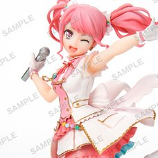 BanG Dream! Girls Band Party! Vocal Collection Aya Maruyama from Pastel*Palettes 1/7 Scale Figure