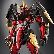 Tengen Toppa Gurren Lagann Gurren Lagann Alloy Action Figure (Re-run)