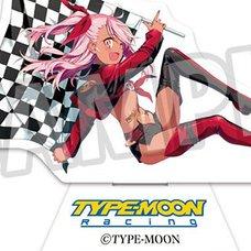 TYPE-MOON Racing Chloe von Einzbern Acrylic Stand