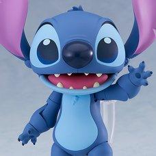 Nendoroid Lilo & Stitch Stitch