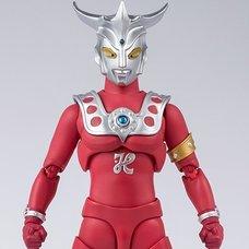 S.H.Figuarts Ultraman Leo