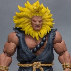 Storm Collectibles Street Fighter V Akuma (Special Edition)