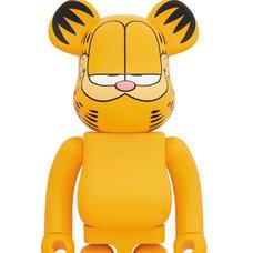 BE@RBRICK Garfield 1000%