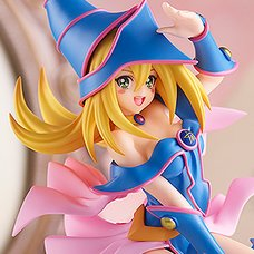 Pop Up Parade Yu-Gi-Oh! Dark Magician Girl
