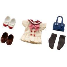 Cu-poche Extra: Sailor Dress School Set