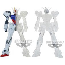 Internal Structure Mobile Suit Gundam Seed GAT-X105 Strike Gundam
