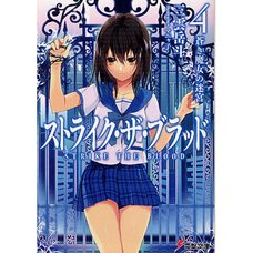 Strike the Blood Vol. 4 (Light Novel)