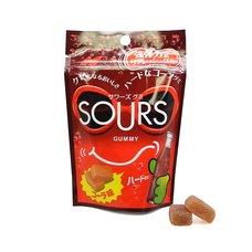 Sours Cola Gummies