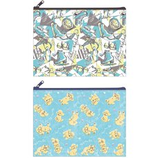 Yuri!!! on Ice Multi Pouches