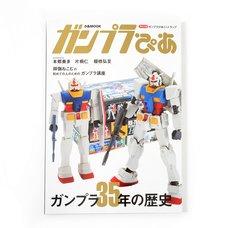 Gundam Pia (Pia Mook)