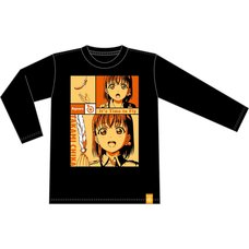 Love Live! Sunshine!! Aqours 5th Anniversary Chika Ver. Long Sleeve T-Shirt