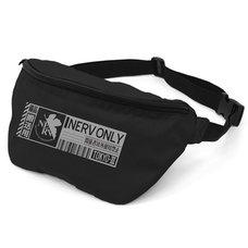 Evangelion NERV Messenger Bag
