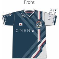 Nora-Rengo Uniform