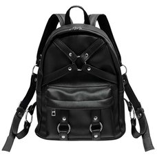 LISTEN FLAVOR 2021 Anniversary Collection Cross Harness Backpack