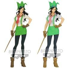 One Piece Sweet Style Pirates Nico Robin
