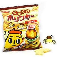 Kuchidoke Porinki Pudding Chips
