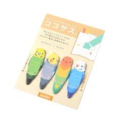 Koko Sasu Parrots