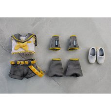 Nendoroid Doll: Outfit Set (Kagamine Rin)